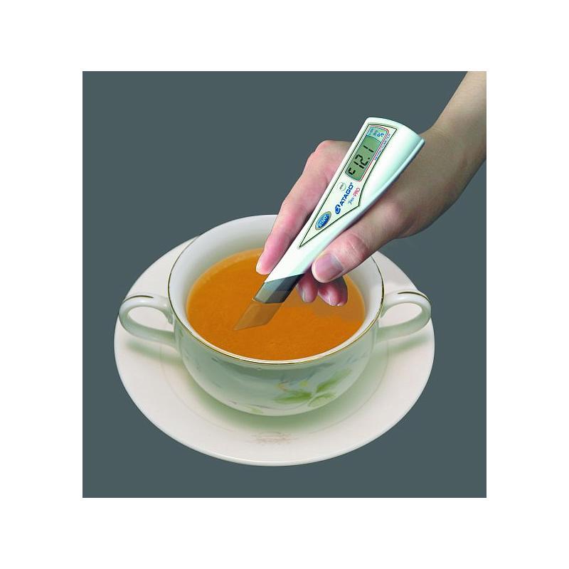 Réfractomètres numériques à main : réfractomètre PEN-PRO - ATAGO