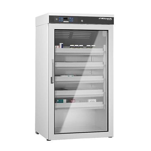 Réfrigérateur à médicaments KIRSCH MED-288 - réfrigérateur pour pharmacie