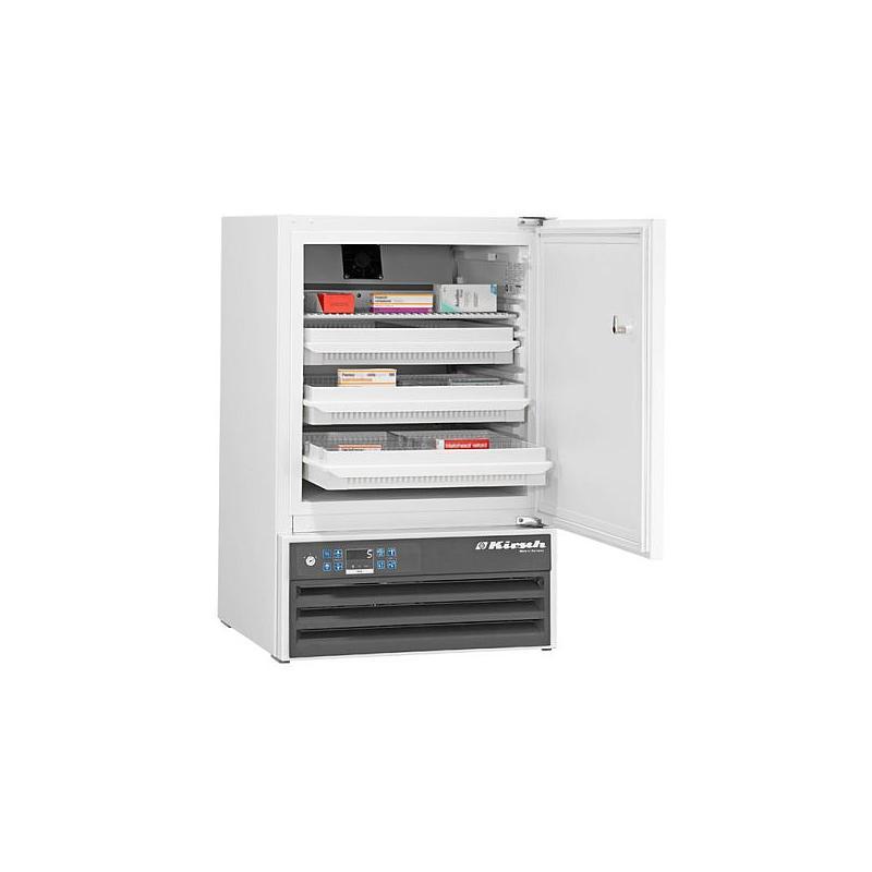 Réfrigérateur à médicaments pour pharmacie KIRSCH MED-100 PRO ACTIVE