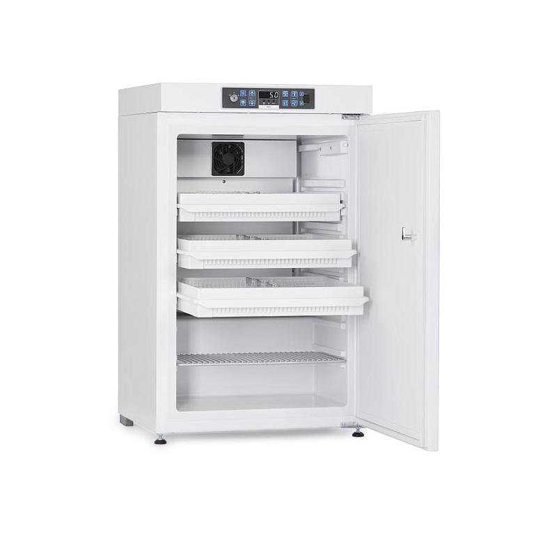 Réfrigérateur à médicaments pour pharmacie KIRSCH MED-126 PRO-ACTIVE