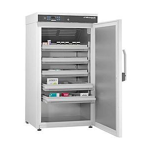 Réfrigérateur à médicaments pour pharmacie KIRSCH MED-288 PRO-ACTIVE