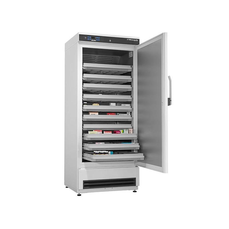 Réfrigérateur à médicaments pour pharmacie KIRSCH MED-468 PRO-ACTIVE