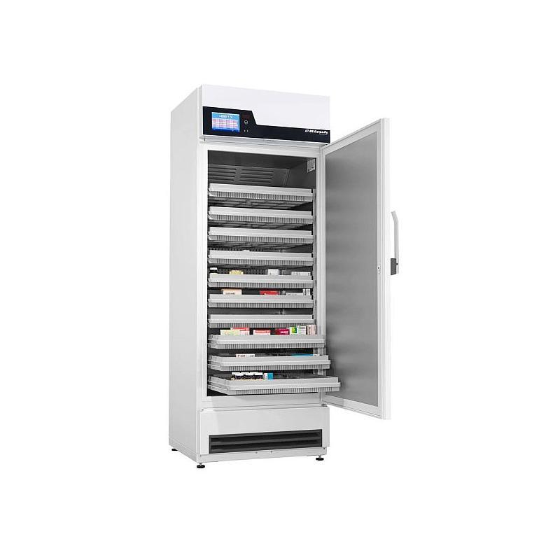 Réfrigérateur à médicaments pour pharmacie KIRSCH MED-468 ULTIMATE