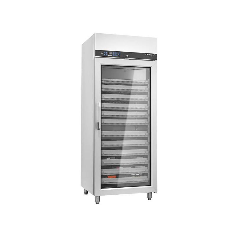 Réfrigérateur à médicaments pour pharmacie KIRSCH MED-520 PRO-ACTIVE