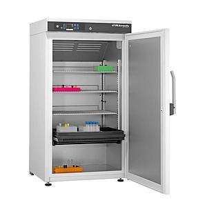 Réfrigérateur antidéflagrant avec froid ventilé KIRSCH LABEX-288 - agréé ATEX EX II 3G T6