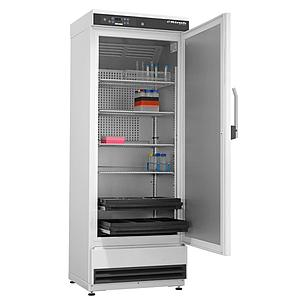Réfrigérateur antidéflagrant avec froid ventilé KIRSCH LABEX-340 - agréé ATEX EX II 3G T6