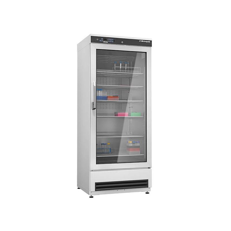 Réfrigérateur antidéflagrant avec froid ventilé KIRSCH LABEX-468 - agréé ATEX EX II 3G T6