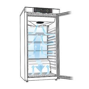 Réfrigérateur antidéflagrant BioBasic RR410L - GRAM