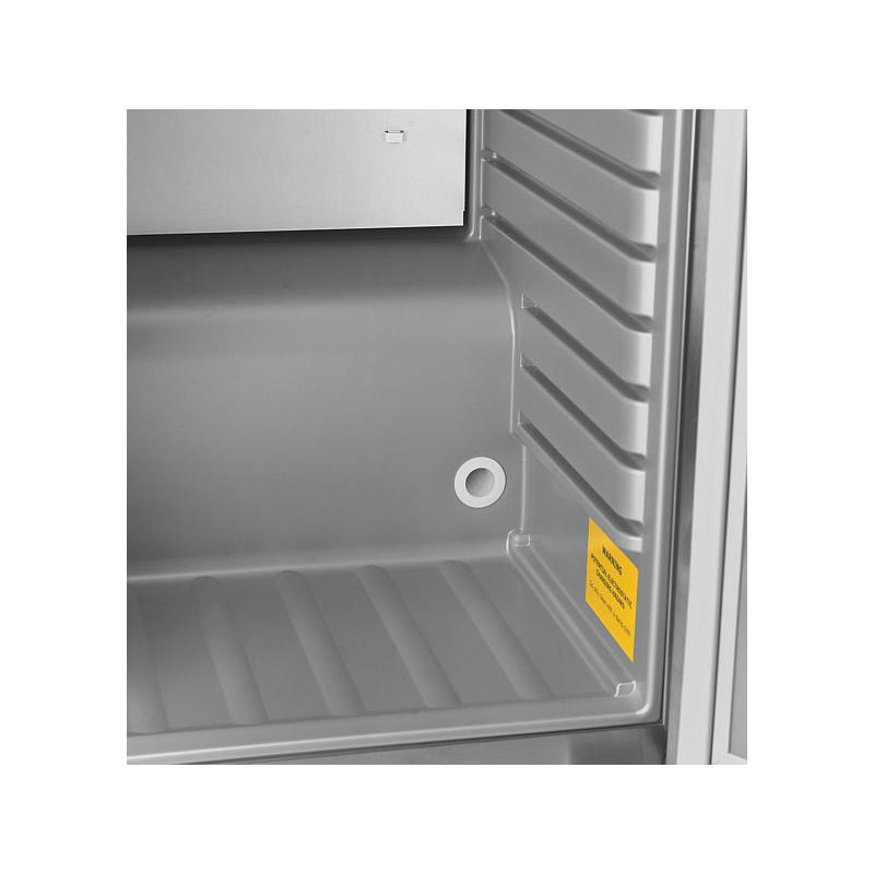 Réfrigérateur antidéflagrant BioCompact II RR410 Porte vitrée - GRAM