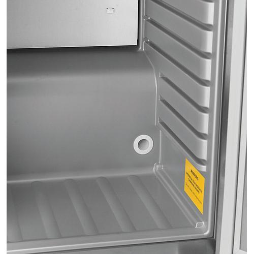 Réfrigérateur antidéflagrant BioCompact II RR610 Porte pleine - GRAM
