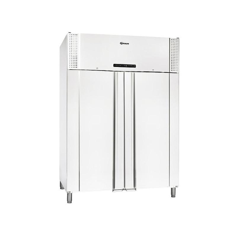 Réfrigérateur antidéflagrant de laboratoire GRAM BioPlus ER1400 - agréé ATEX EX II 3G nA nC nL IIB