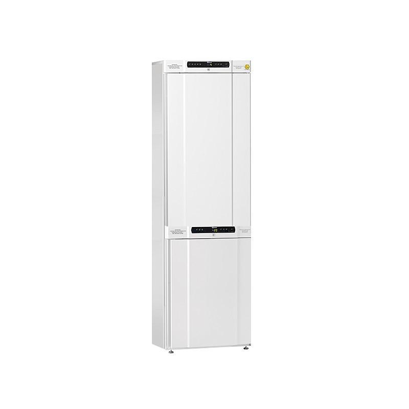Réfrigérateur combiné antidéflagrant BioCompact II RR/RF 310/210 Portes pleines - GRAM