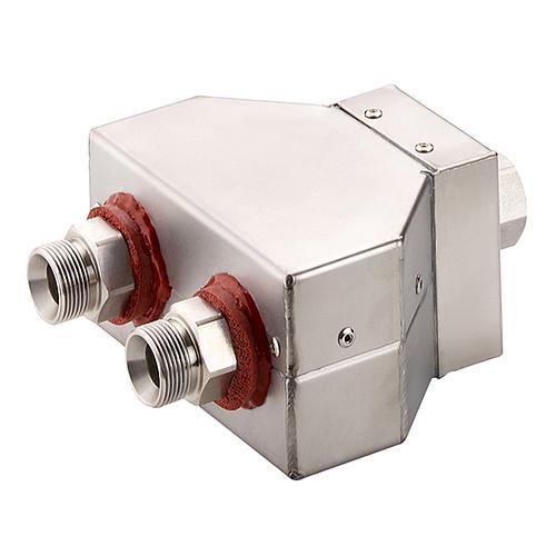 Répartiteur de flux à 2 sorties M30x1.5 - Julabo