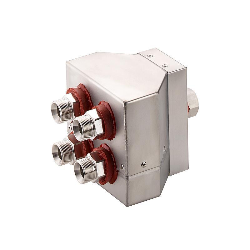 Répartiteur de flux à 4 sorties M30x1.5 - Julabo