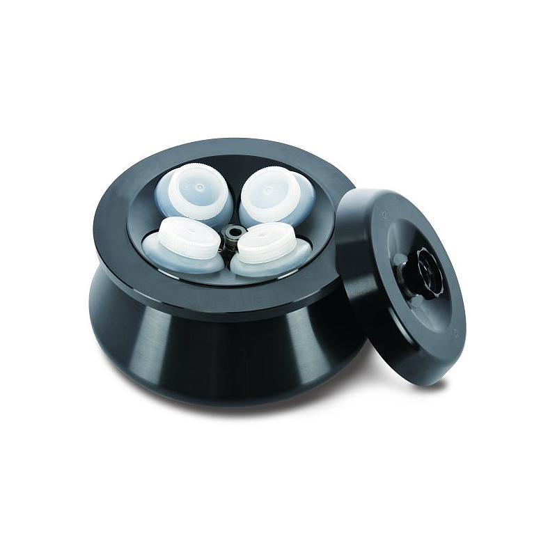 Rotor angulaire pour centrifugeuse 2236R - 4 x 1000 ml - Gyrozen