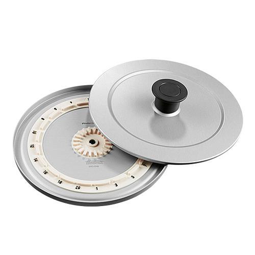 Rotor hématocrite 20 places pour HAEMATOKRIT 200