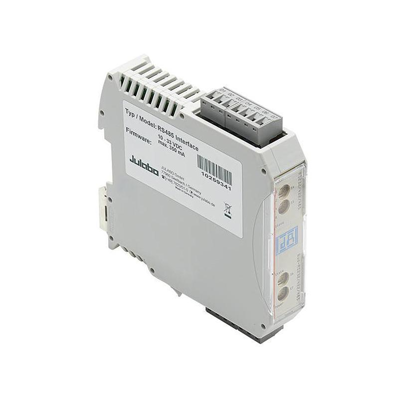 RS485 Interface - Julabo