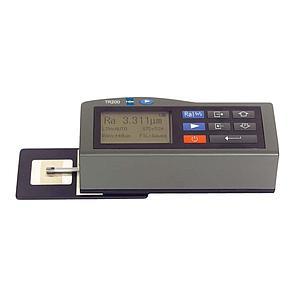 Rugosimètre compact - RS232: appareil de mesure de rugosité TR-200