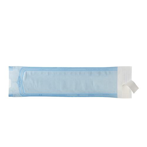 Sachet de stérilisation autocollant - 90x250mm - lot de 200 - Promotal