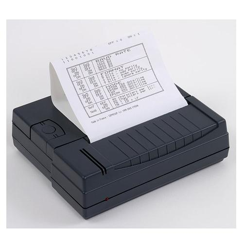SEC-0J6620 - Imprimante Thermique Kyoline monochrome - Secomam
