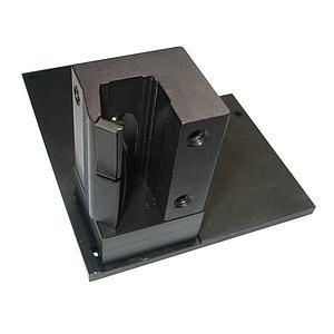 SEC-70VI0604 - Porte cuve 10 mm pour Uviline - Secomam