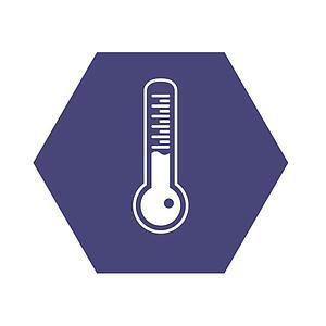 Sécurité de surchauffe numérique - Carbolite