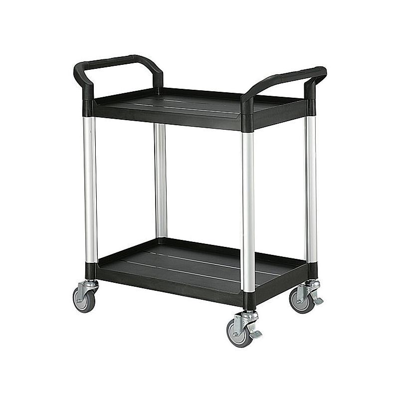 Servante multi-usages 2 plateaux - 250 kg