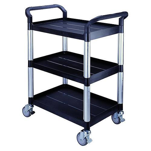 Servante multi-usages 3 plateaux - 250 kg