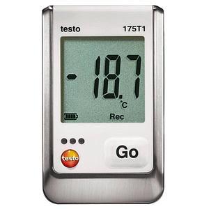 Set enregistreurs de température 175-T1 - TESTO