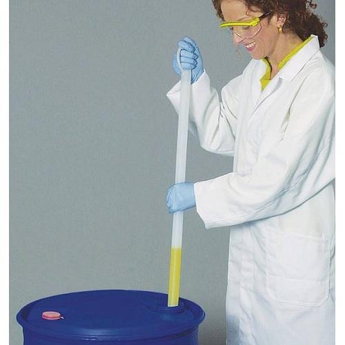 Siphon jetable 75 ml - Bürkle