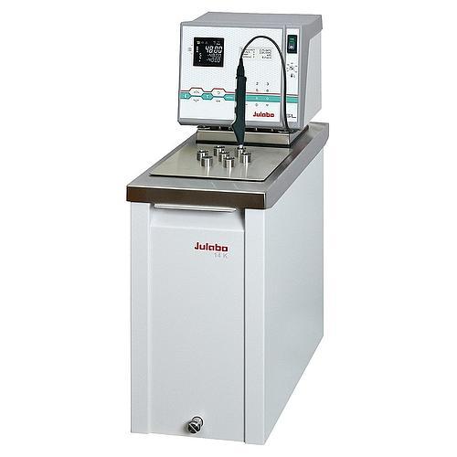 SL-14K Bain de calibration +50 °C à +300 °C - 14 litres