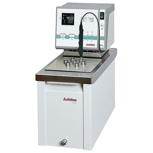 SL-8K Bain de calibration +50°C à +300°C - 8 litres