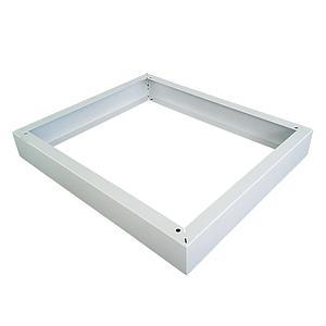 Socle pour armoire L600 mm - H70 mm