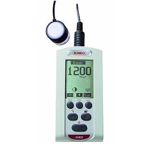 Solarimètre portable SAM 20 - Kimo