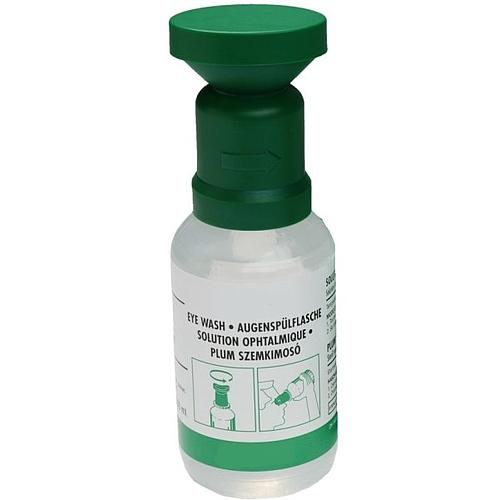 Solution lave-œil - 200 ml - Lot de 10