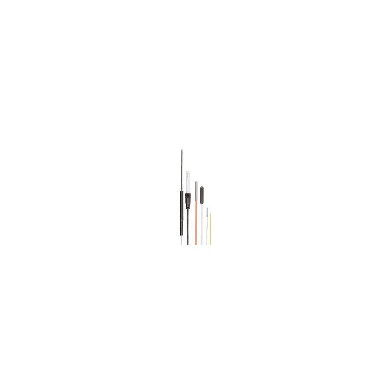 Sonde de mesure Pt100 supplémentaire - Sonde objet - BINDER