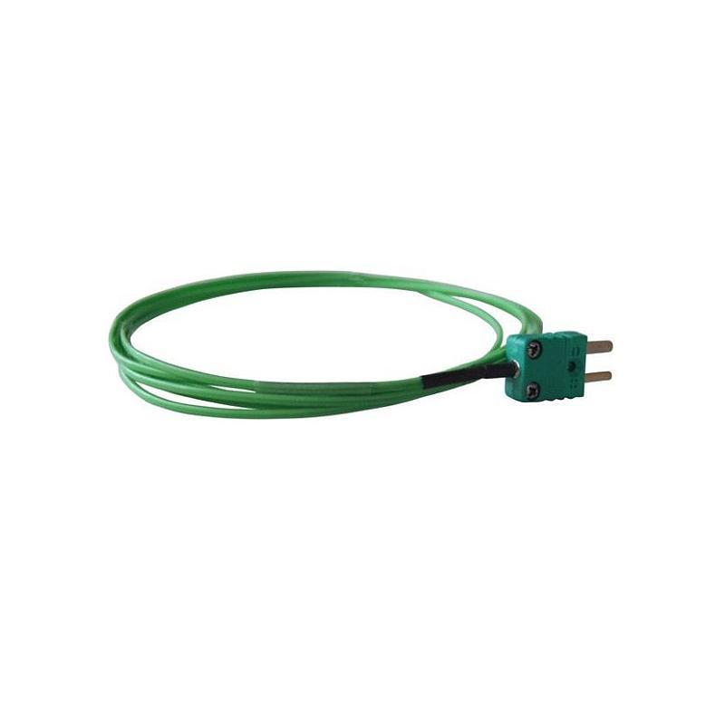 Sonde de température thermocouple K - Filaire 1 m - KIMO