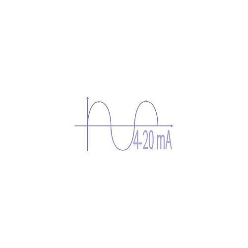 Sortie analogique pour température de 4 à 20 mA - Binder