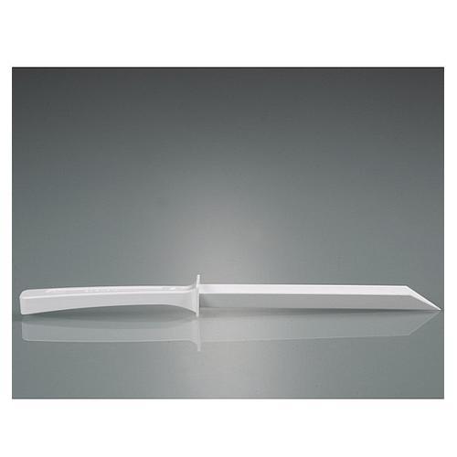Spatules jetables Steriplast®, avec étui, lot de 10 - Bürkle