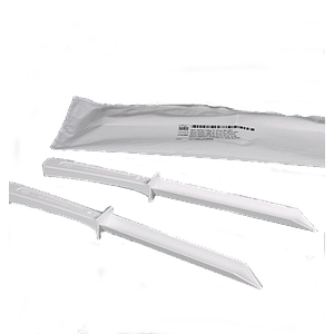 Spatules jetables Steriplast®, sans étui, lot de 10 - Bürkle