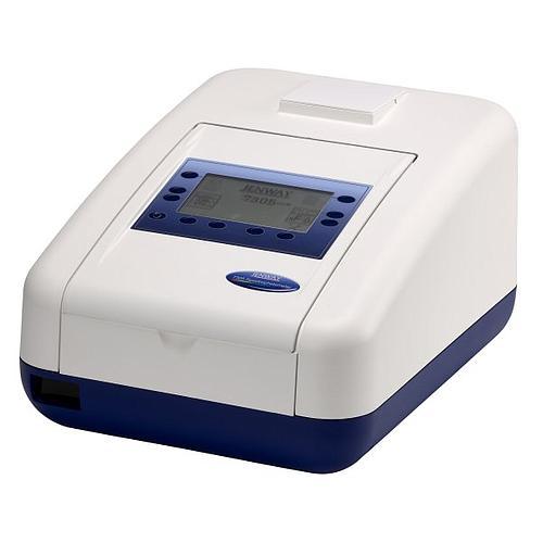 Spectrophotomètre UV-visible 7305 - Jenway