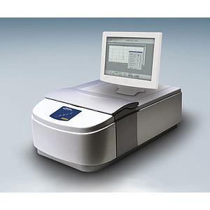 Spectrophotomètre UV/visible double faisceau - Bande passante fixe - Uvikon XS - SECOMAM