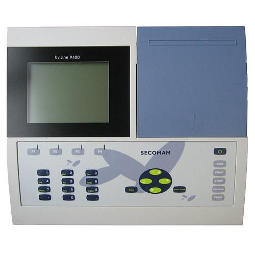 Spectrophotomètre visible mono faisceau - Bande passante 4 nm - UviLine 9100