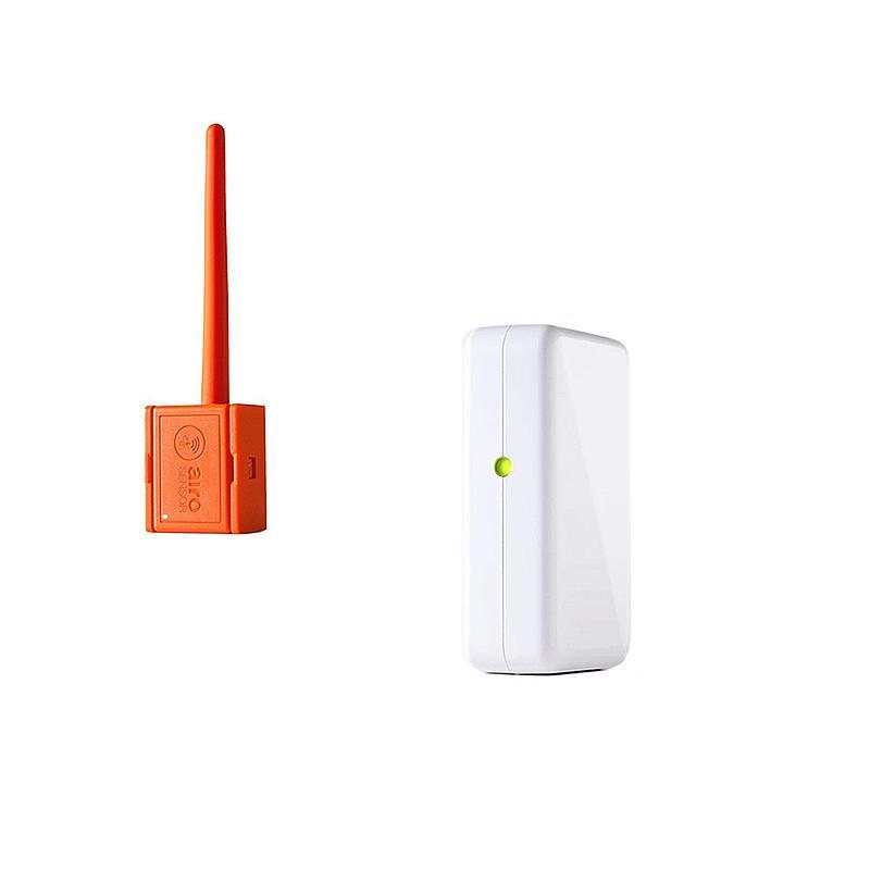 StarterKit - Enregistreur de température + Point d'accès + 2 Crédits offerts - SenseAnywhere