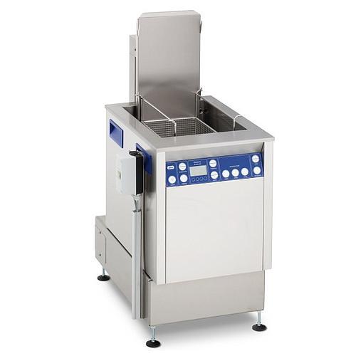 Station de nettoyage par ultrasons avec agitation Elma X-tra 300 USMFO - Multifréquence