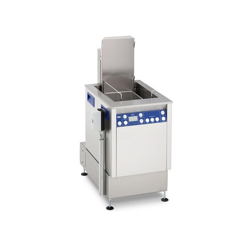 Station de nettoyage par ultrasons avec agitation Elma X-tra 800 USMFO - Multifréquence