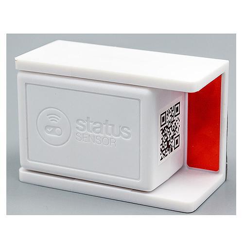 StatusSensor - Communateur sans fil - Gestion du stock - SenseAnywhere