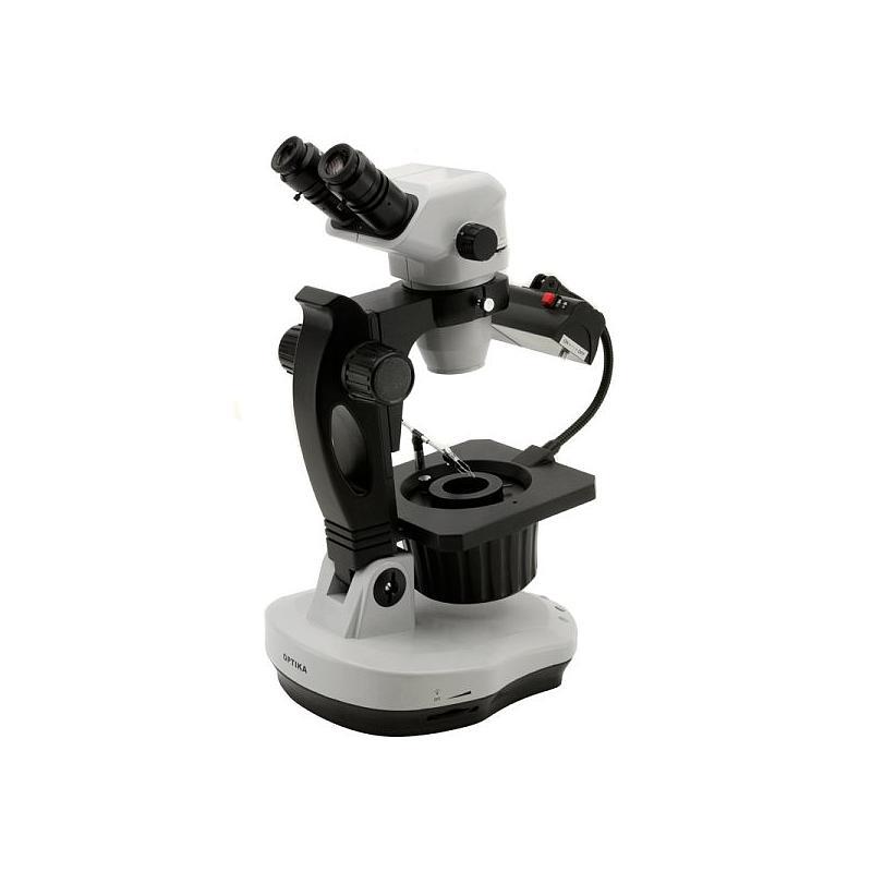 Stéréomicroscope OPTIGEM3