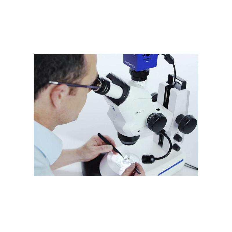 Stéréomicroscope Tête Trinoculaire Stemi 508 Doc - Zeiss