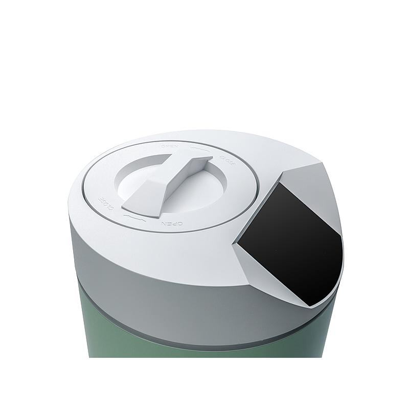 Stérilisateur micro-ondes pour milieux de culture - ISO 13485 - Enbio